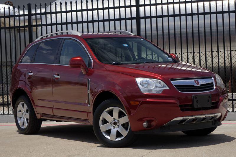 2008 Saturn VUE XR* HAIL SALE* One Owner*  EZ Finance** | Plano, TX | Carrick's Autos in Plano TX