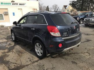 2008 Saturn VUE XR  city MA  Baron Auto Sales  in West Springfield, MA