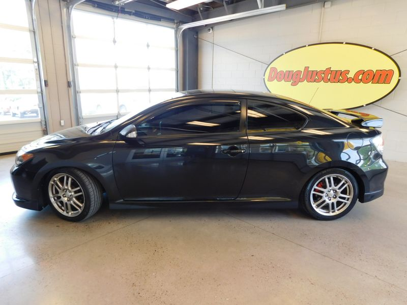 2008 Scion tC Spec  city TN  Doug Justus Auto Center Inc  in Airport Motor Mile ( Metro Knoxville ), TN