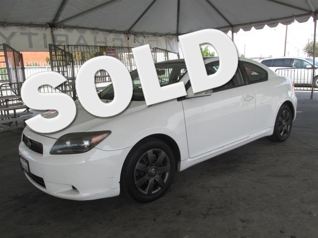 2008 Scion tC Please call or e-mail to check availability All of our vehicles are available for