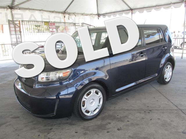 2008 Scion xB Please call or e-mail to check availability All of our vehicles are available for