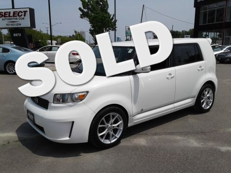 2008 Scion xB  in Virginia Beach, Virginia