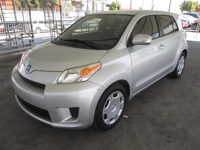 2008 Scion xD This particular Vehicles true mileage is unknown TMU Please call or e-mail to ch