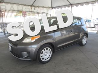 2008 Scion xD Gardena, California