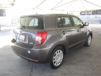2008 Scion xD Gardena, California 2