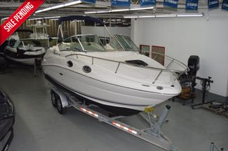 2008 Sea Ray 240 SunDancer East Haven, Connecticut