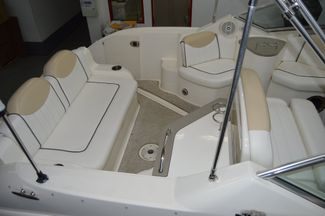 2008 Sea Ray 240 SunDancer East Haven, Connecticut 18