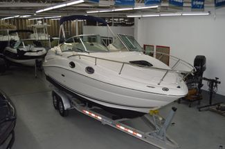 2008 Sea Ray 240 SunDancer East Haven, Connecticut 3