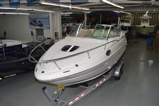 2008 Sea Ray 240 SunDancer East Haven, Connecticut 5