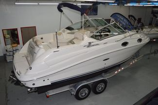 2008 Sea Ray 240 SunDancer East Haven, Connecticut 8