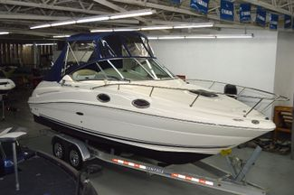 2008 Sea Ray 240 SunDancer East Haven, Connecticut 1