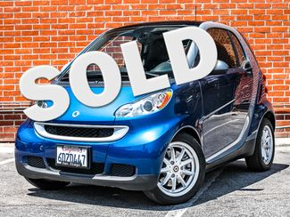 2008 Smart fortwo Passion Burbank, CA