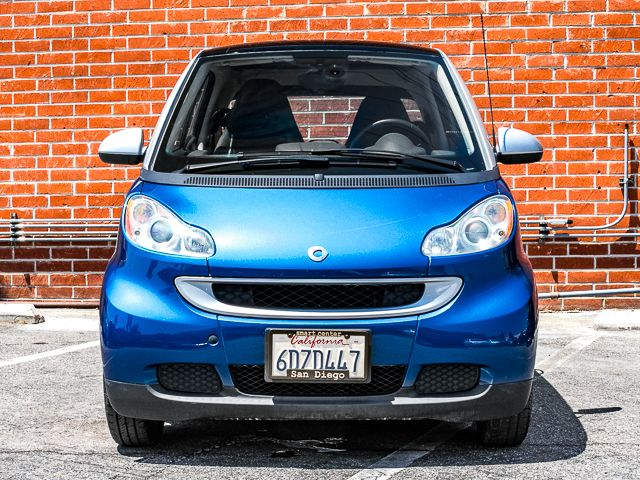 2008 Smart fortwo Passion Burbank, CA 2