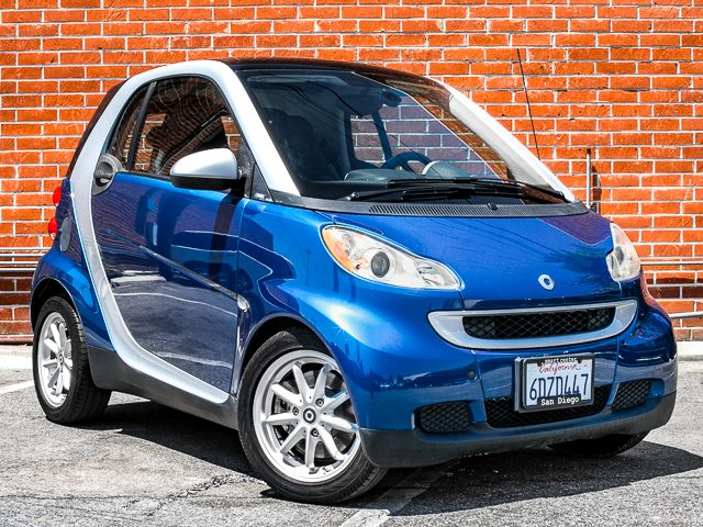 2008 Smart fortwo Passion Burbank, CA 1