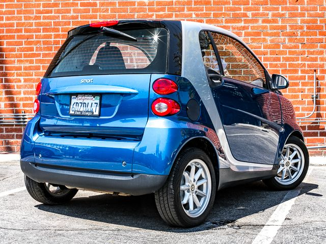 2008 Smart fortwo Passion Burbank, CA 6