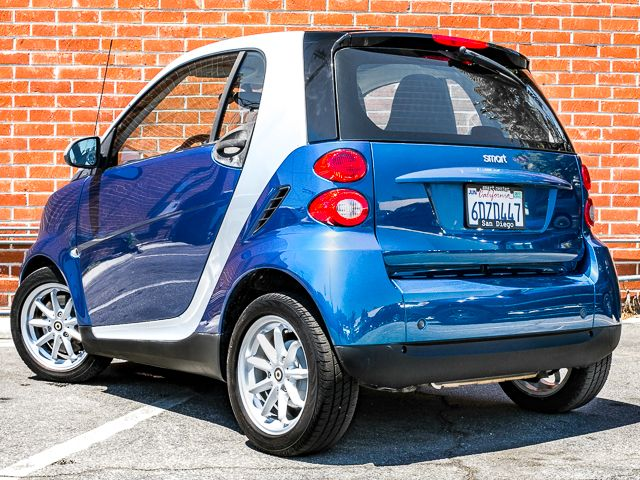 2008 Smart fortwo Passion Burbank, CA 7