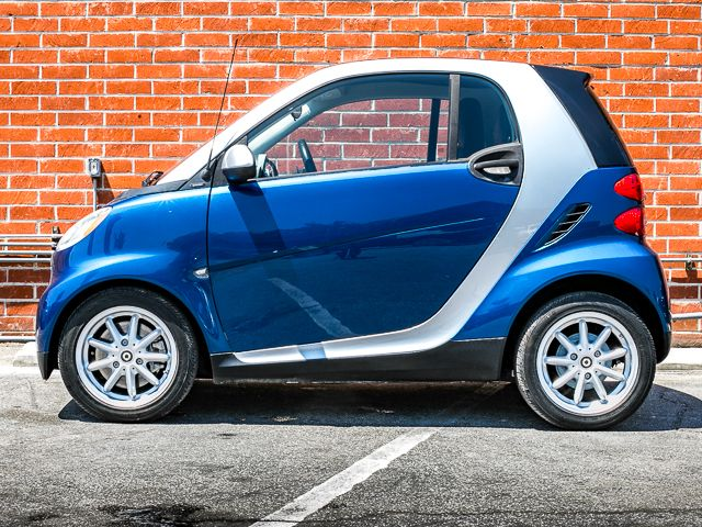 2008 Smart fortwo Passion Burbank, CA 5