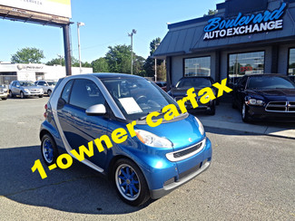 2008 Smart fortwo Pure Charlotte, North Carolina
