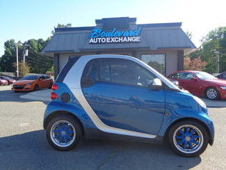 2008 Smart fortwo Pure Charlotte, North Carolina 1