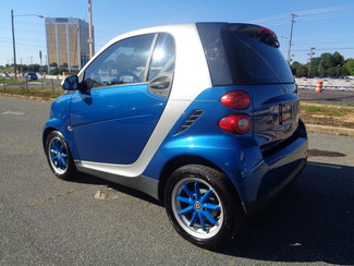 2008 Smart fortwo Pure Charlotte, North Carolina 8
