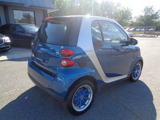 2008 Smart fortwo Pure Charlotte, North Carolina 11