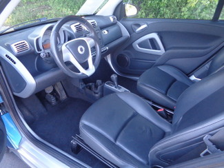 2008 Smart fortwo Pure Charlotte, North Carolina 14