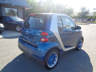 2008 Smart fortwo Pure Charlotte, North Carolina 10
