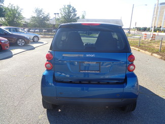 2008 Smart fortwo Pure Charlotte, North Carolina 9