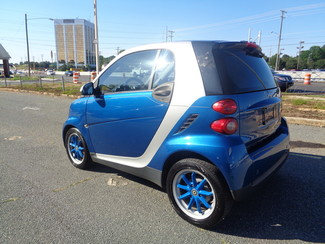 2008 Smart fortwo Pure Charlotte, North Carolina 7