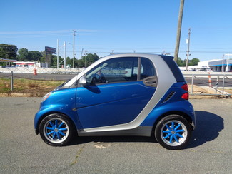 2008 Smart fortwo Pure Charlotte, North Carolina 6
