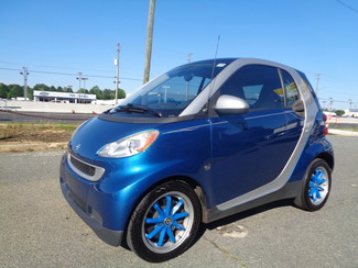 2008 Smart fortwo Pure Charlotte, North Carolina 4