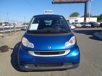 2008 Smart fortwo Pure Charlotte, North Carolina 3