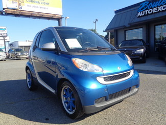 2008 Smart fortwo Pure Charlotte, North Carolina 2