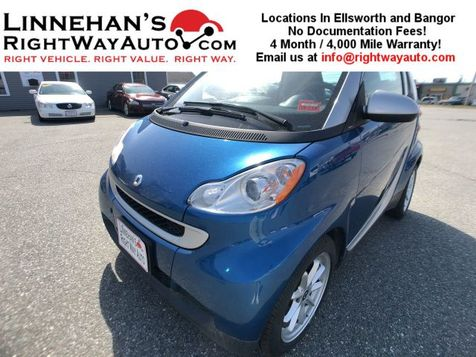 2008 Smart fortwo Passion in Bangor
