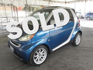 2008 Smart fortwo Passion Gardena, California