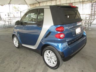 2008 Smart fortwo Passion Gardena, California 1