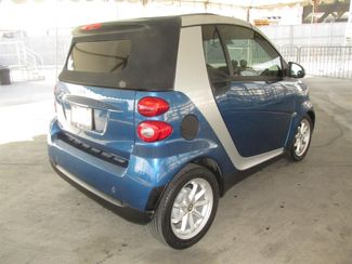2008 Smart fortwo Passion Gardena, California 2