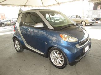2008 Smart fortwo Passion Gardena, California 3