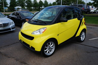 2008 Smart fortwo Passion Memphis, Tennessee 24