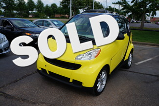2008 Smart fortwo Passion Memphis, Tennessee