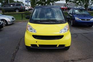 2008 Smart fortwo Passion Memphis, Tennessee 25