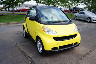 2008 Smart fortwo Passion Memphis, Tennessee 1