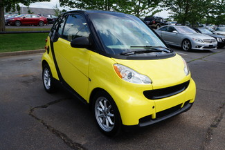 2008 Smart fortwo Passion Memphis, Tennessee 26