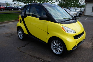 2008 Smart fortwo Passion Memphis, Tennessee 27