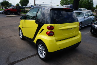 2008 Smart fortwo Passion Memphis, Tennessee 3
