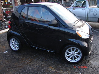 2008 Smart fortwo Pure Spartanburg, South Carolina