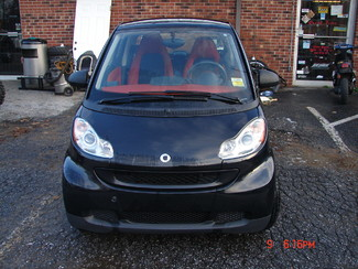 2008 Smart fortwo Pure Spartanburg, South Carolina 1