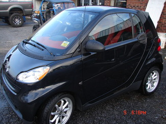 2008 Smart fortwo Pure Spartanburg, South Carolina 2