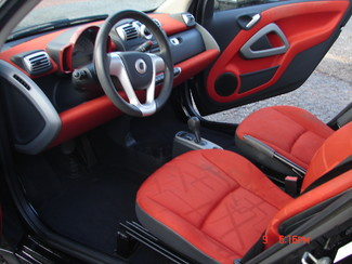 2008 Smart fortwo Pure Spartanburg, South Carolina 4