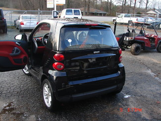 2008 Smart fortwo Pure Spartanburg, South Carolina 8